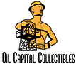 Oil Capital Collectibles Logo